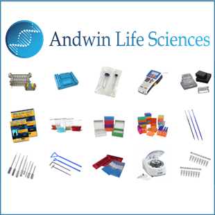 Andwin Life Science Products